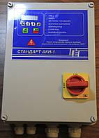 Шкаф управления насосным оборудованием СТАНДАРТ АКН-1