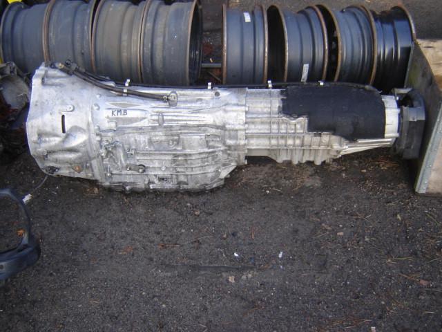 АКПП/Автомат коробка передач VW TOUAREG 3.0 KMB
