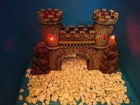 Замок с подсветкой , фото 1