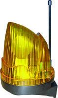 Лампа сигнальная с антенной 220В ()DOORHAN)