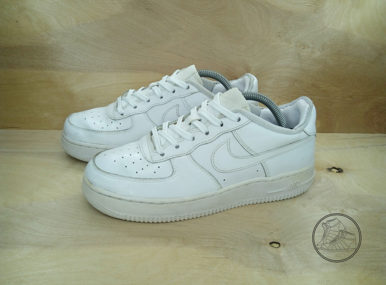 150 Nike Air Force 1 Low Low Classic Sneakers Version FULL GRAIN LEATHER Cowhide Air Max Zoom 36 To 46 Even Free Shipping