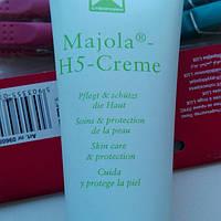 Majola-H5 Creme профессиональна нежирная эмульсия по уходу за кожей, 100 мл (Германия)