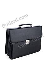 Портфель Buvard 7201 черный