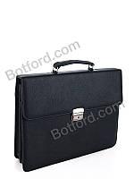 Портфель Buvard 7208 черный