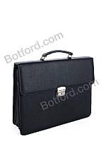 Портфель Buvard 7212 черный