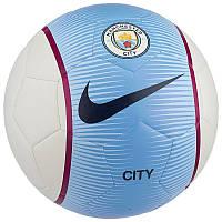 Мяч футбольный Nike Manchester City