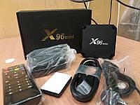 Смарт приставка X96 mini SMART TV BOX Android