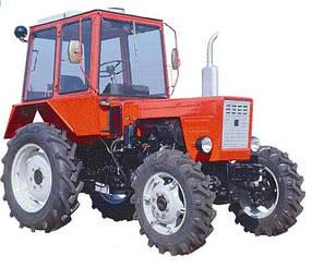 Запчасти к тракторам Т-40