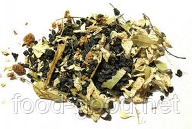 "Зеленый чай Ганпаудер ""Летний"", 100г"