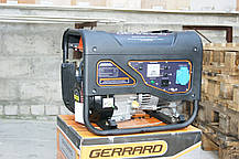 Генератор бензиновый Gerrard GPG 2000, фото 2