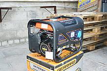 Генератор бензиновый Gerrard GPG 2000, фото 3