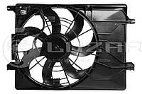 Вентилятор охлаждения Киа Спортедж KiaSportage /Hyundai IX35 Хюндай 35 2010-   (Dowoon)