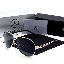 Мужские солнцезащитные очки Mercedes