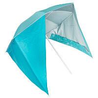 Зонт пляжный Tribord Paruv Windstop