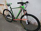 """Горный велосипед Winner Epic 29 дюймов 22"""" черный, фото 3"""
