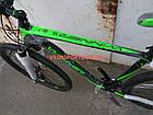 """Горный велосипед Winner Epic 29 дюймов 18"""" черный, фото 4"""