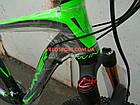 """Горный велосипед Winner Epic 29 дюймов 22"""" черный, фото 5"""