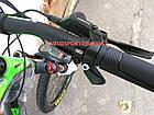 """Горный велосипед Winner Epic 29 дюймов 18"""" черный, фото 6"""