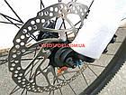 """Горный велосипед Winner Epic 29 дюймов 22"""" черный, фото 8"""