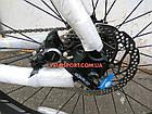 """Горный велосипед Winner Epic 29 дюймов 18"""" черный, фото 9"""
