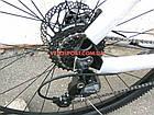 """Горный велосипед Winner Epic 29 дюймов 22"""" черный, фото 10"""
