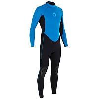 Гидрокостюм для серфинга Olaian 100 2/2 мм. мужской