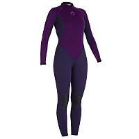 Гидрокостюм для серфинга Tribord 100 2/2 женский
