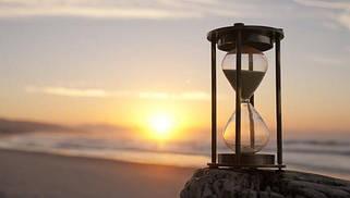 Годинник пісочний, магнітні
