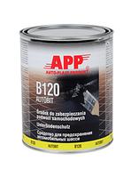 Антикоррозионное средство Autobit B120, 1,3 кг APP