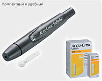 Ланцет стерильний Accu-Chek Softclix №25
