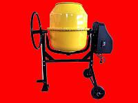 Бетономешалка 125 литров Сталь БСТ-125