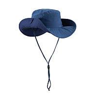 Шляпа туристическая Forclaz Treck 500 мужская