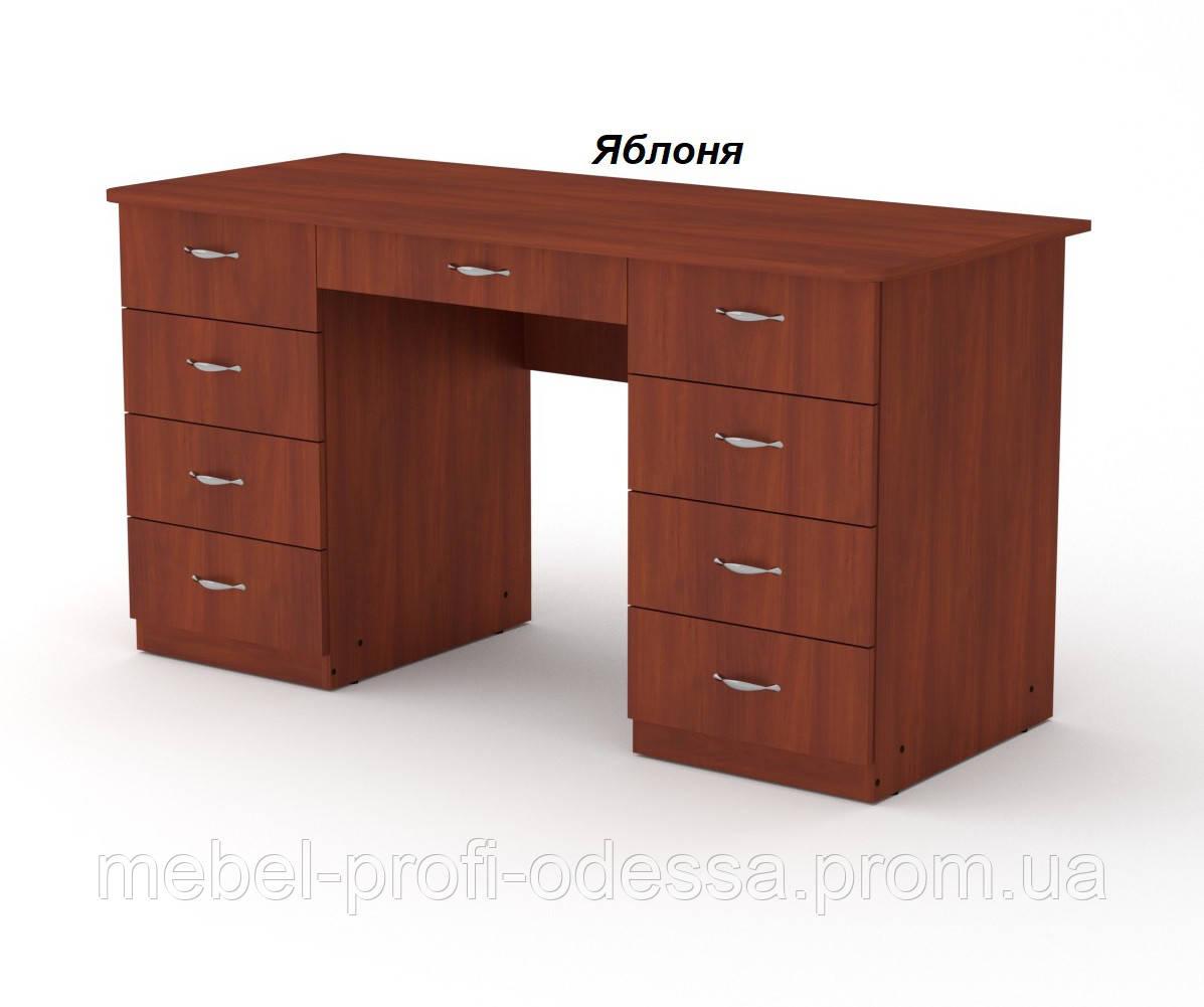 Учитель 3 письменный стол компанит письменный стол с выдвижными ящиками
