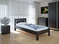 Кровать MeblikOff Осака (90*190) ясень