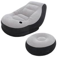 Надувные кресла и пуфы