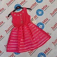 Нарядные детские платья для девочек оптом ИТАЛИЯ, фото 1