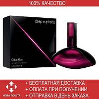 Calvin Klein Deep Euphoria EDP 100ml
