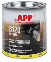 Антикоррозионное средство Autobit B120, 2,5 кг  APP