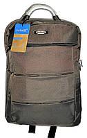 Мужской рюкзак оливкового цвета EСW-109663, фото 1