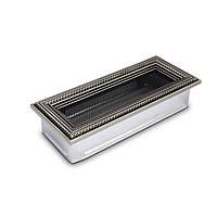 Ротанг серебряная 10.5x25