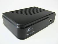 UCLan T2 HD SE +INTERNET - без дисплея для цифровых эфирных и кабельных каналов