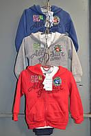 Трикотажные костюмы тройки для мальчиков на байке.Размеры 6.9м-36м,CROSSFIRE.Венгрия
