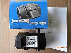 ДМРВ Сименс 6конт.(5WK9 6351(HFM 62c/19)20/3855-10
