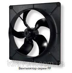 Осевые вентиляторы Big Dutchman FF091-6EQ  Арт. (60-47-7908)