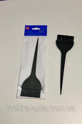 Кисточка для покраски волос SPL  широкая