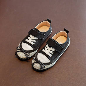 Кроссовки с бантиком , фото 2