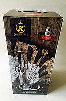 Набор ножей (8 шт.), арт.KK-8HL-WD