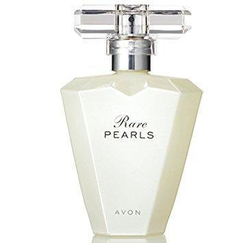 Парфюмерная вода женская Rare Pearls, Avon, Рарэ Перлс Эйвон, 62927, 50 мл