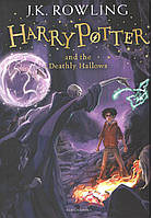 Rowling J.K. Harry Potter and the Deathly Hallows.