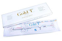 Контрацептив внутриматочный Gold T Normal (Cu 375+Au) (медь + золото)